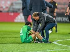 De Graafschap moet in herkansing na gelijkspel tegen Jong Ajax