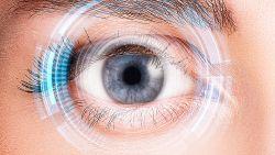Met nieuw AI-algoritme voorspelt Google je kans op hartziektes door je oog te scannen