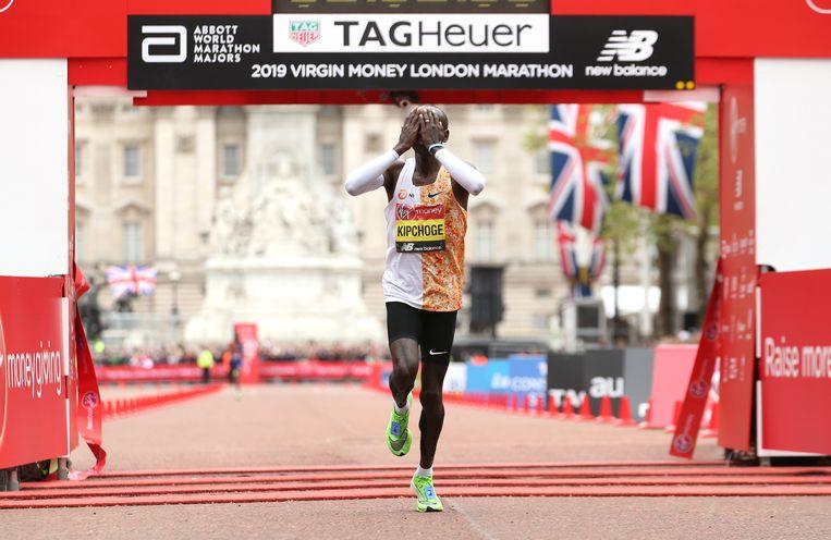 new balance hardloopschoenen london marathon