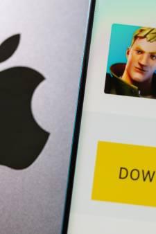 Amerikaanse rechter zet streep door machtspositie Apple bij aankopen in App Store