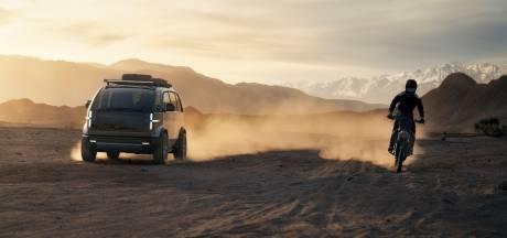 VDL Nedcar scoort eerste nieuwe opdrachtgever: Amerikaanse start-up Canoo gaat elektrische SUV bouwen in Born