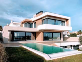 Hoeveel brengt buitenlands vastgoed op?
