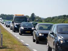 Uitstel aanpak N35 Wierden-Nijverdal 'is klap in gezicht van automobilist'