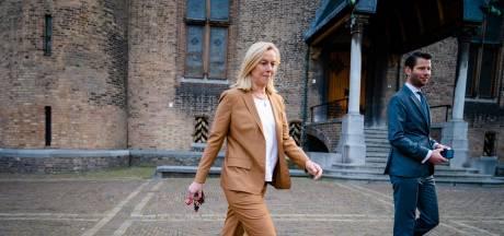 D66-leider Kaag ziet 'patroon van vergeetachtigheid' bij Rutte