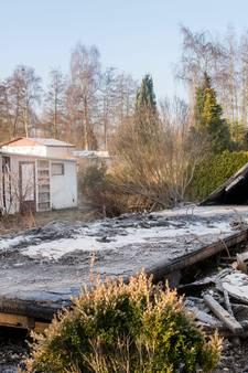 Haagse steun voor sluiten camping Fort Oranje in Rijsbergen