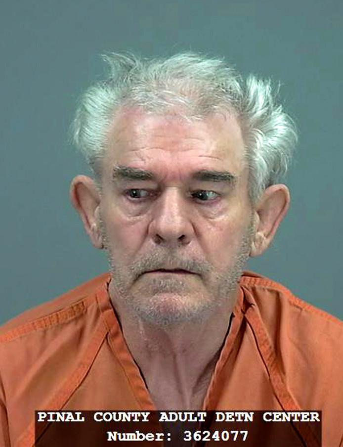 Rodney Puckett, 70 ans, a sans doute tué son épouse dans le contexte de leur divorce