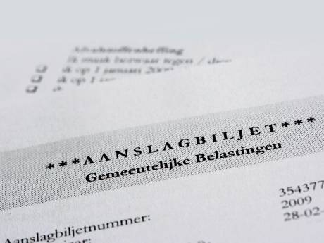 Heusden stuurt 306 brieven met betalingsherinnering naar verkeerde adres