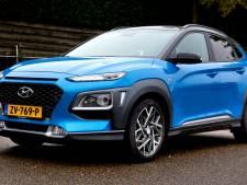 Test Hyundai Kona Hybrid: in de voetsporen van de Prius