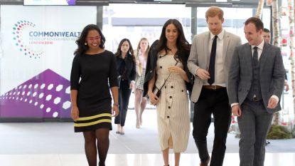 """""""Dit gaat over mensenrechten, niet over seksualiteit"""": prins Harry en Meghan steunen LHBT-gemeenschap"""
