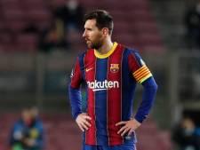 Messi et le Barça, une énième débâcle synonyme de départ?