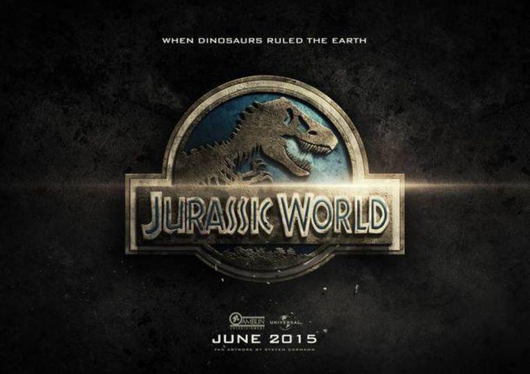 null Beeld Jurassic World