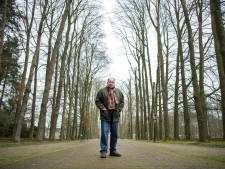 Paleis Het Loo in Apeldoorn mag (nog) geen bomen kappen