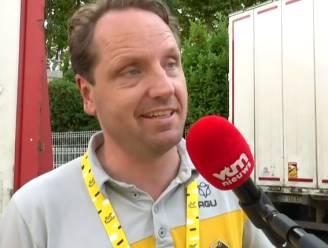 """Ploegleider Zeeman over Vingegaard: """"Hij is de beste na Pogi, mooi hé"""""""