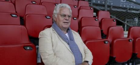 Rob Jacobs: 'Als dit seizoen niet uitgespeeld kan worden, hebben sommige clubs een enorm probleem'