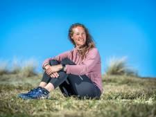 Oud-topbasketbalster is nu wandelcoach: Yolanda Joosse uit Middelburg houdt mensen een spiegel voor