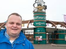Dolfinarium doet onderzoek naar oud-directeur Foppen