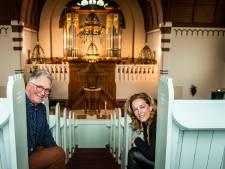 Simon Stelling geeft dankconcert aan geldschieters: restauratie van 100-jarige orgel in Adventskerk aanstaande