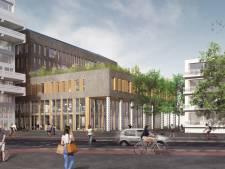 Welke Tilburgers verdienen een pilaar bij het nieuwe gebouw Koningsplein?
