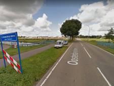 Uniforme snelheden bij nieuwe ovale rotonde IJsselmuiden