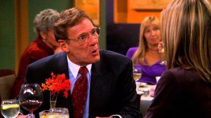 'Friends'-acteur Ron Leibman (82) overleden