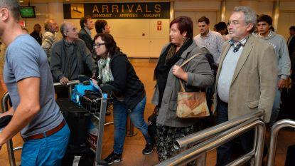 In uur tijd voor 3.000 euro aan boetes: douane zet stiptheidsactie stop omdat ze te veel verboden spullen vindt