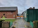 De lagere school De Horizon wordt volledig afgebroken. Op deze plaats komt een nieuwe school, waar ook de kleuterschool zijn intrek neemt.