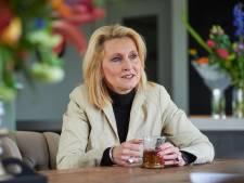 Nieuwe burgemeester van Boekel Caroline van den Elsen: 'Soms moet je  je boerenverstand gebruiken'