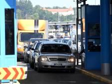 Hongaarse grenzen gaan open