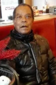 Buurt treurt om overlijden 'mijnheer Feyenoord' die altijd vrijwillig zwerfvuil opruimde