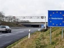 La Belgique et les Pays-Bas signent un protocole sur une rectification de frontière