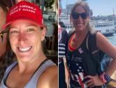 Doodgeschoten vrouw Capitool was Trump-fan uit San Diego: 'Haar man kwam erachter op tv'