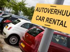 Rechter vernietigt besluit burgemeester Tilburg: 'Streep door dwangsom voor autoverhuurbedrijf'