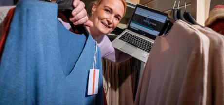 Crisistijd of niet, Marjon (41) uit Heerde start haar eigen winkel: 'Ik maak van alles een klein cadeautje'
