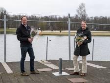 Gastvrij Wierden Enter probeert toeristen via laptop te lokken: 'We leven toch allemaal in digitale wereld'