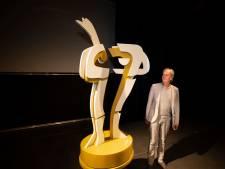 Niks zwoegend leven, maar ontdekkend: Jan Wils maakt kunstwerk voor jubilerend De Wiele in Geldrop