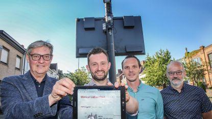 Sp.a sleutelt aan lage-emissiezone, nu al meting van luchtkwaliteit