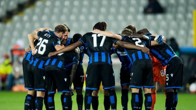 Eén pion met een 7/10, véél vijfjes: ons rapport voor de spelers van Club Brugge