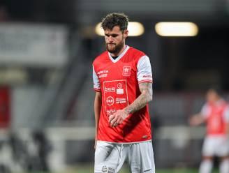 """Lierse Kempenzonen strikt nu ook ervaren Thibaut Van Acker: """"Derde keer, goede keer"""""""