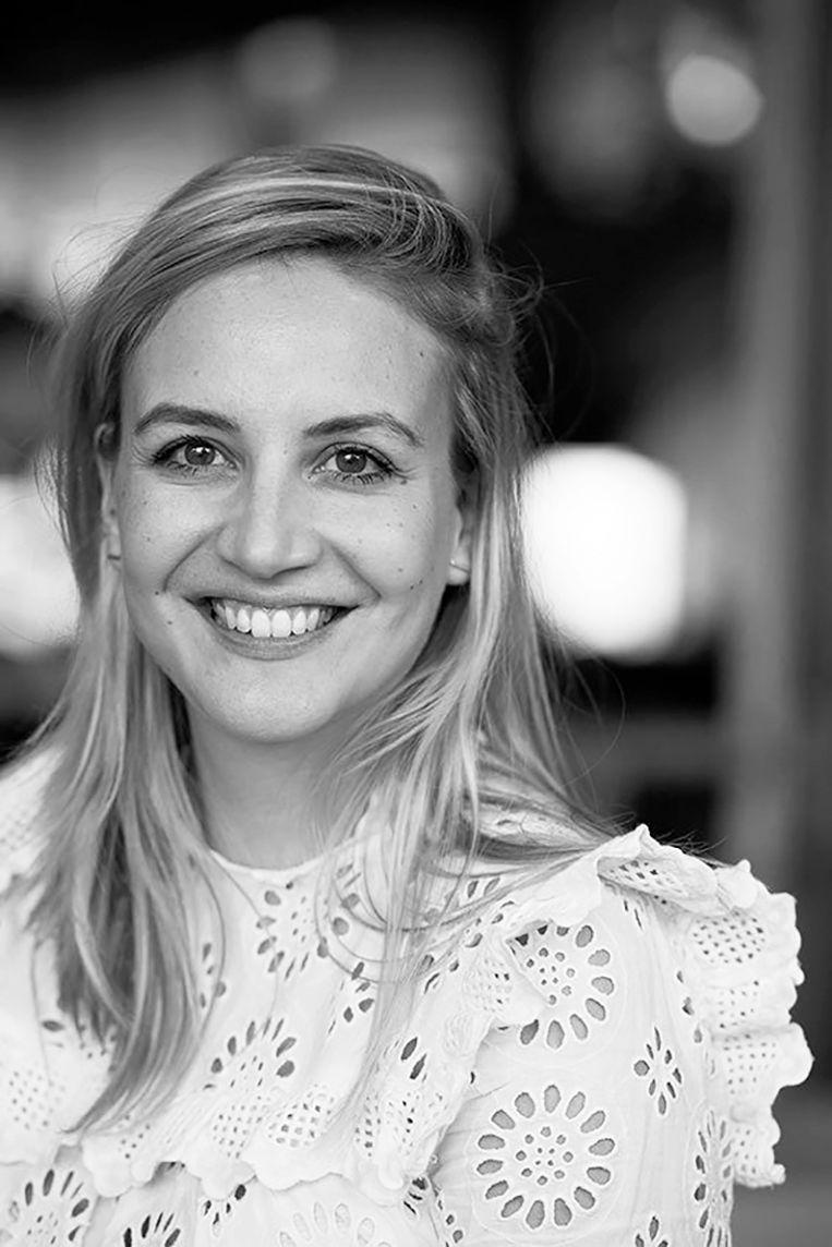 Sanne Kruikemeier is universitair hoofddocent Politieke Communicatie en Journalistiek aan de Universiteit van Amsterdam. Beeld Sander Nieuwenhuys