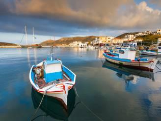 Minstens 69 Griekse eilanden zullen tegen eind april volledig coronavrij zijn dankzij ambitieus plan