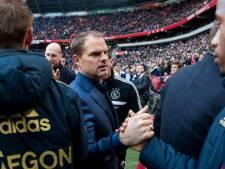 'De juiste club kan De Boer weghalen bij Ajax'