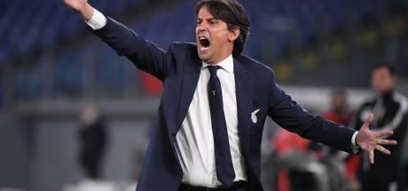C'est officiel, Simone Inzaghi est le nouvel entraîneur de l'Inter Milan