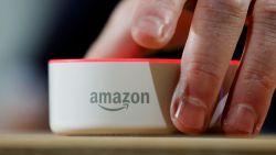 Slimme speaker Amazon neemt privégesprek van koppel op en stuurt het naar willekeurige persoon in hun contactenlijst