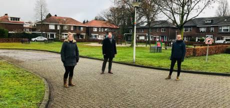 Metamorfose van Twekkelerveld gaat door: 'Heel Enschede moet weten hoe mooi de wijk is'