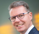 Wethouder en loco-burgemeester Wim Willems.