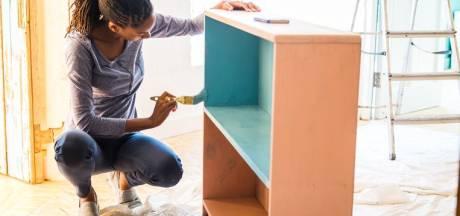 5 travaux de peinture réalisables pour l'intérieur et l'extérieur