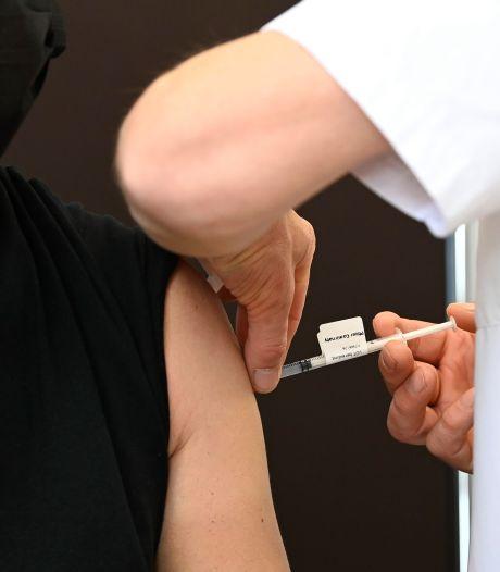 Les taux de vaccination les plus bas dans les communes les plus touchées de Bruxelles