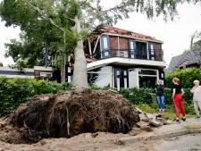 Wat krijg je vergoed als natuurgeweld je huis treft?