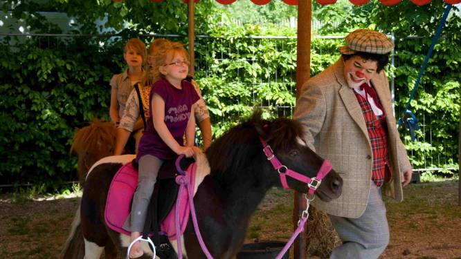 Boxtalino opent opnieuw Circusterras in De Schorre