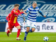 Samenvatting: De Graafschap - Go Ahead Eagles